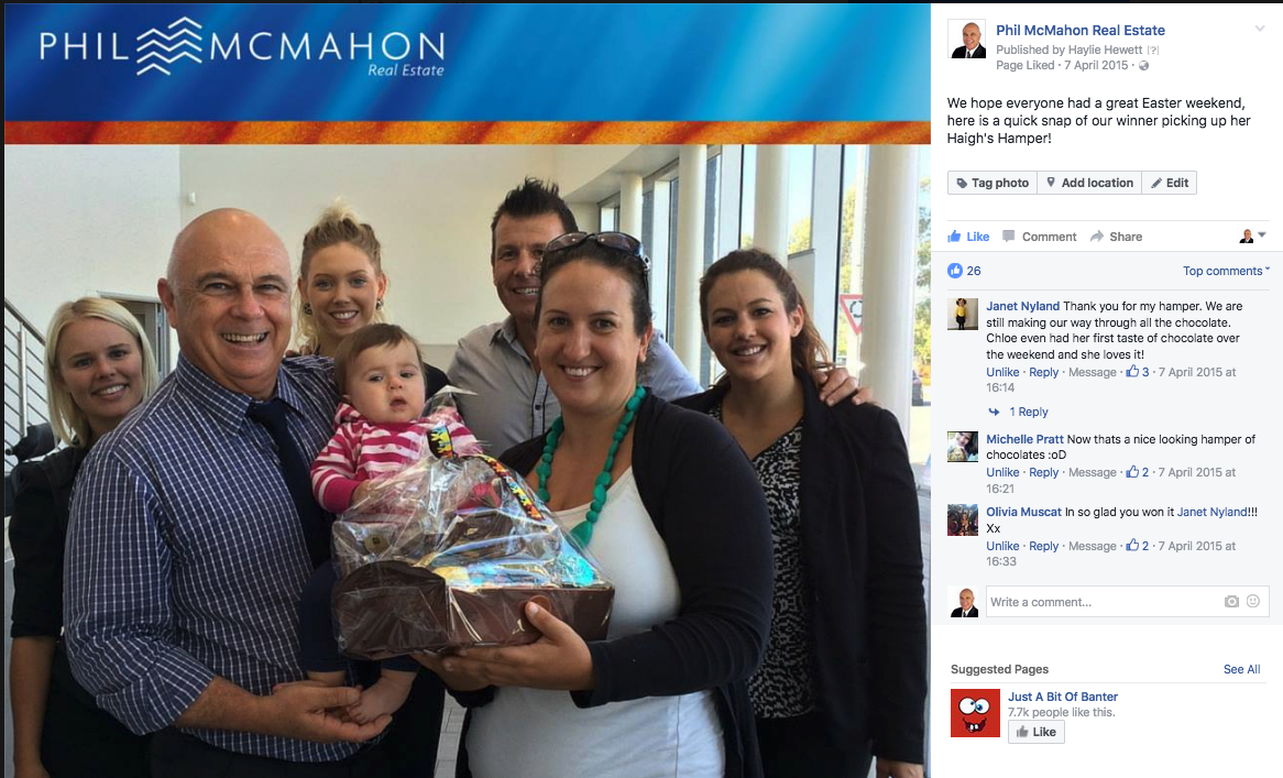 PMRE Facebook Winner_SLiM DIGITAL