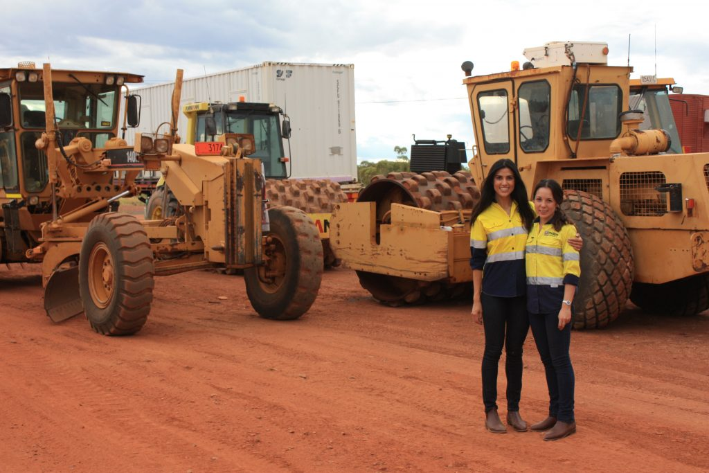 Phillips Earthmoving Public Relations with SLiM DIGITAL